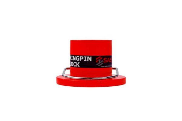 King Pin Lock Steel Kingpin Lock 5414729