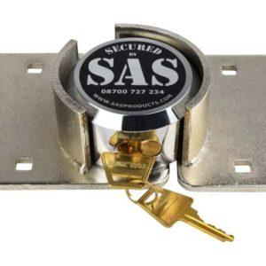 Van Door Lock 8500071 Van Shackle Door Lock