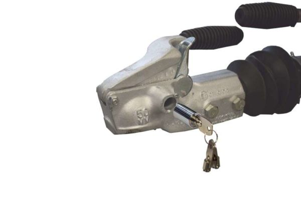Bradley Barrel Lock Hitch 9003713
