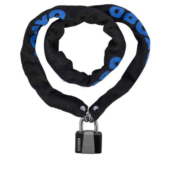 Chain and Padlock 8180933 LK139
