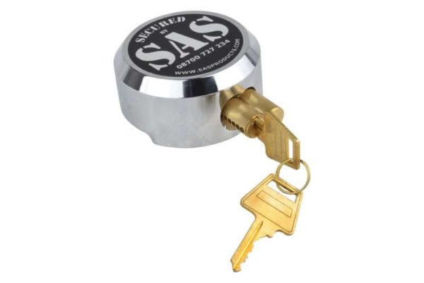 Garage Defender Padlock Replacement 8300071