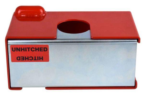 Hitch Lock Albe Hitch Fortress Hitch Lock 2110761