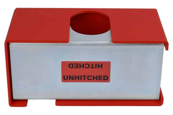 Hitch Lock Camping Trailer Original Hitch Lock 2310751