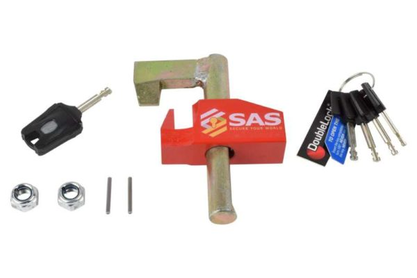 Hitch Lock Caravan Easy Sold Secure Compact Eagle Hitch Lock 2541195