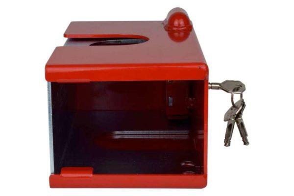 Hitch Lock Caravan Fortress Hitch Lock 2110761