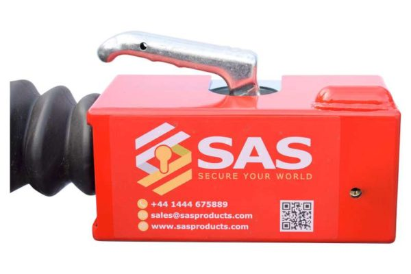 Hitch Lock Pressed Steel Hitch Fortress Hitch Lock 2110761