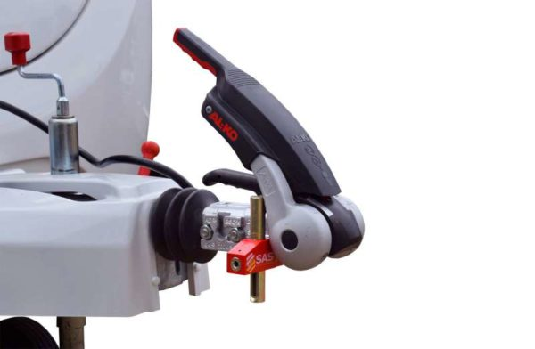 Hitch Lock Swift Bailey Caravan Alko Hitch Sold Secure Compact Eagle Hitch Lock 2541195