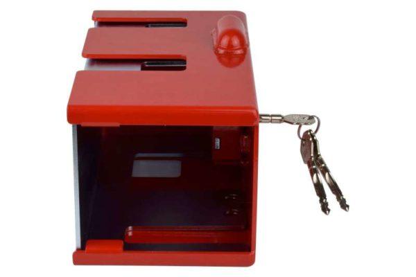 Indespension Triplelock Hitch Lock Fortress IB Hitch Lock 2150761