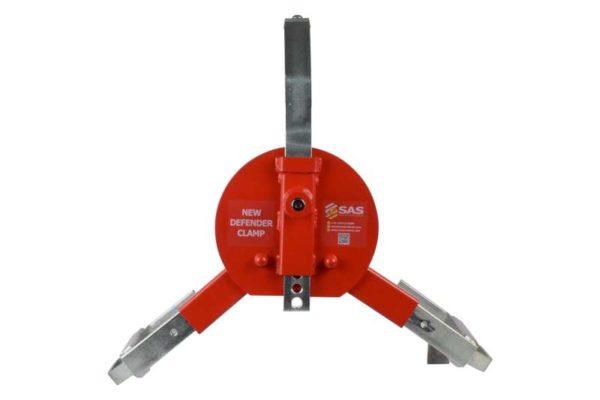 Motorhome Wheel Clamp Sold Secure New Defender Wheel Clamp 1410173
