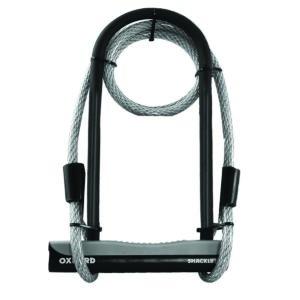 Oxford Shackle Bike Lock 8461229 LK332