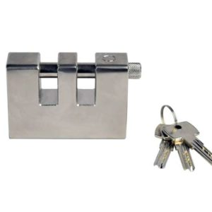 Padlock for Chain High Security 8300073