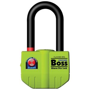 Screamer Alarm Padlock 8321455 OF3