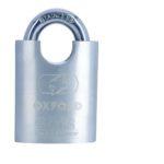 Stainless Steel Padlock 8366067 LK362