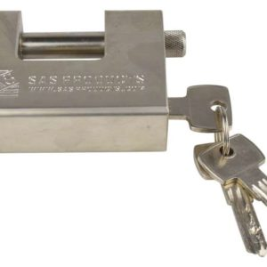 Strong Padlock 8300075 C-Type Padlock