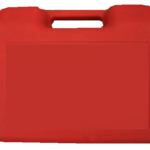 Plastic Carry Case for Hitch Lock Fortress Range 9200011