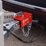 Trailer Hitch Locking Trailer on to Car SAS HL2 2320751